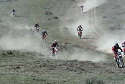 2009 Desert 100 Hole Shot Race Camera #1