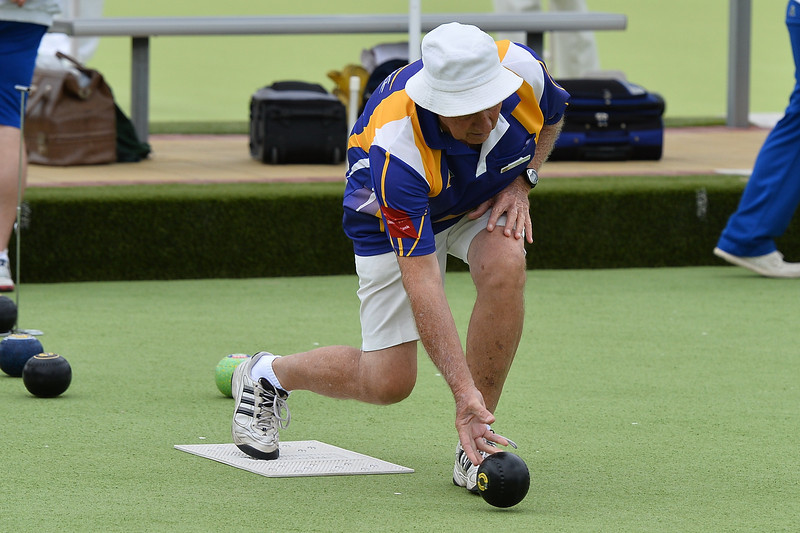 Renmark Bowling Club Mens 4's comp