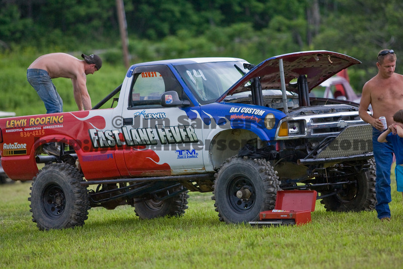 2nd Annual Fathers Day Mud Bog, Broome-Tioga Sports Center, 06- 20-2010