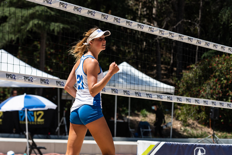 PAC-12 Championships - Second Day
