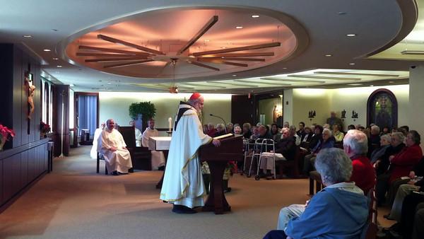 Cardinal Seans Blog