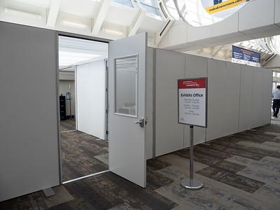 239 Exhibits Office