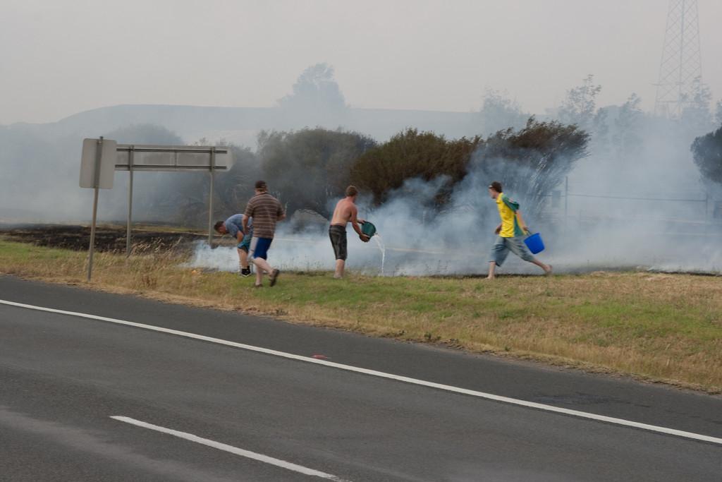 Cranbourne North Fire-0282