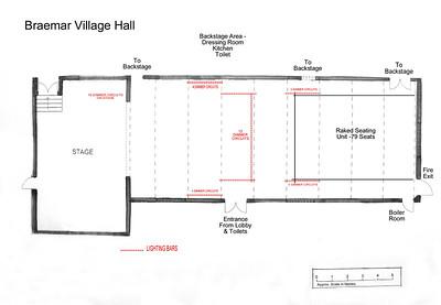 Braemar Village Hall