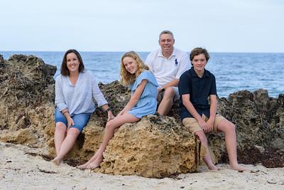 Kruck Family