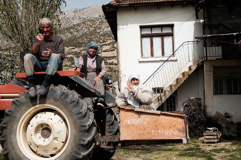Tour of Turkey 2015