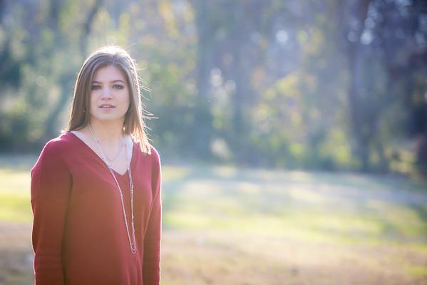 Lindsey Kusman Winter Photos