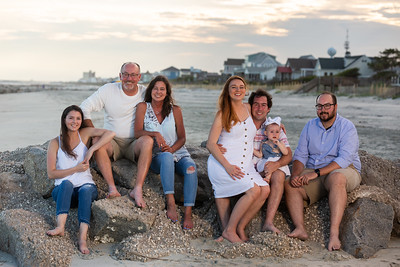 Blaylock Family Photos