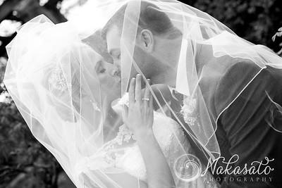 Amy & Anthony {wedding day}