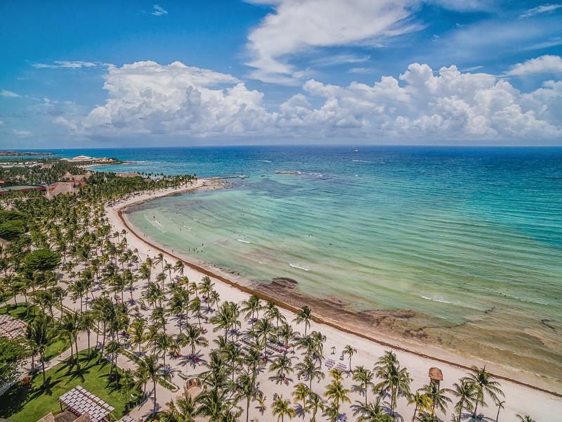 Riviera Maya Coastline - Mexico Packing List