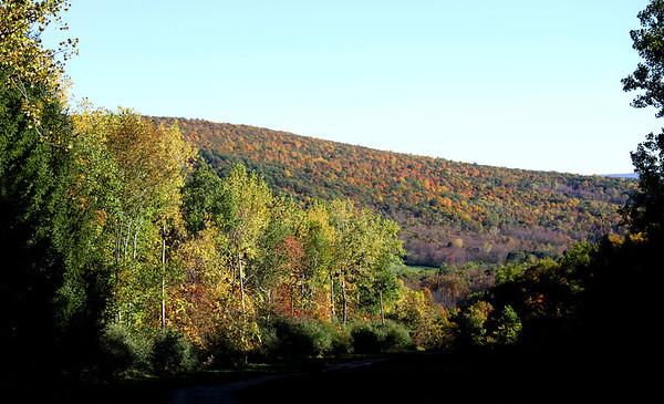 Bristol Mountain - October 2013