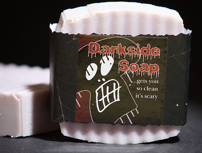 Darkside Soap