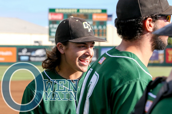 Cal Poly vs. UC Riverside 05262017