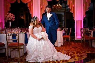 Ashley & Chris' Wedding