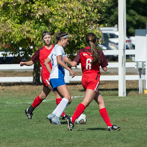 Fall 2017 - State Cup Games