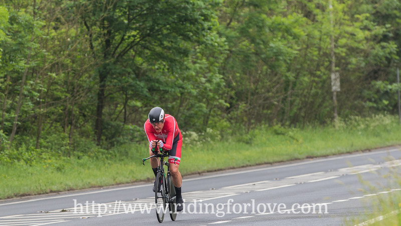 Nelson Wheelers CC 10 mile TT Charity Event 2nd June 2018