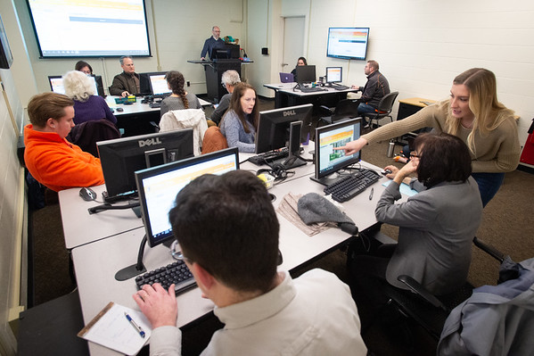 3/13/20 Instructional Design Training for Faculty