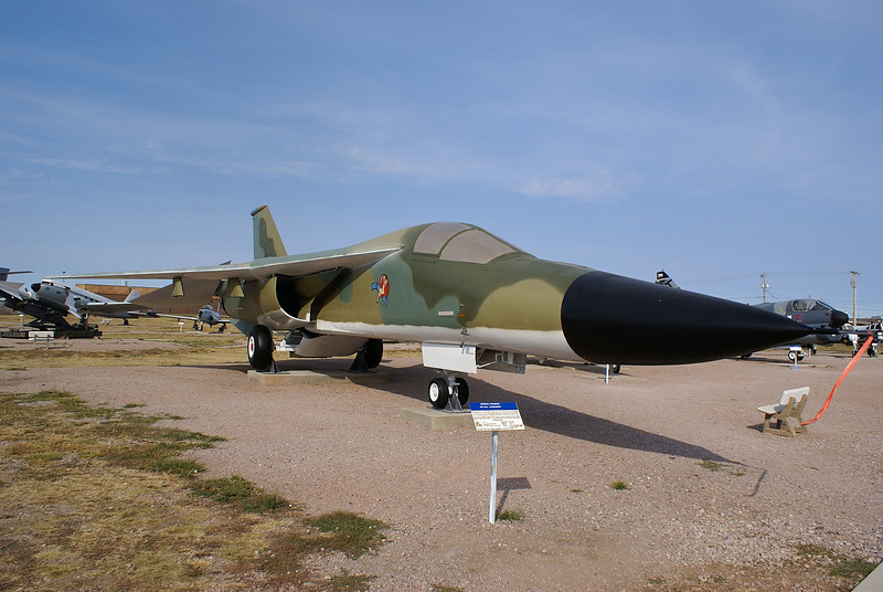 An air museum which was really interesting,Lots of cool exhibits inside and out.
