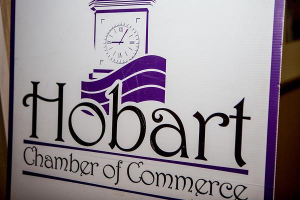 Hobart Chamber - Mardi Gras - 3-2-18