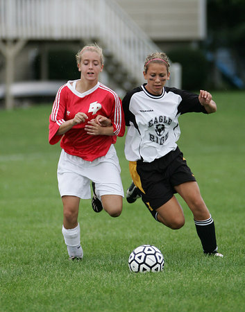 2006 Eden Prairie High School 9A Girls Soccer