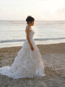 Brides Hawaii