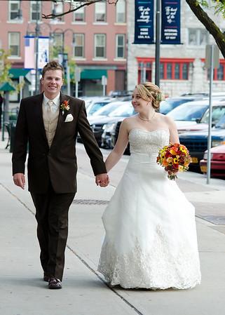 McKay Wedding