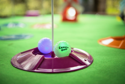 Cosmic Golf Selects