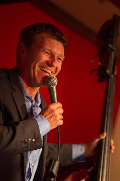 Martin Wind 20th Anniversary Quartet - Jazz at Kitano, NYC