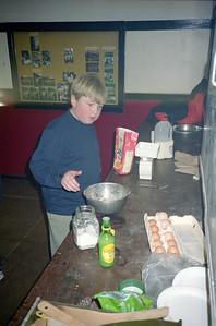 Scout Pancakes 2002