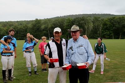 Giant Valley Polo -- Stone Pony vs. Giant Valley -- 09-02-18
