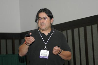 Alfredo Gomez-Beloz