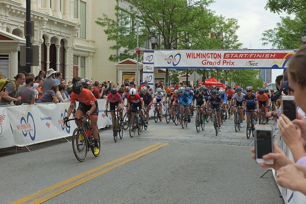 Wilmington Grand Prix '16