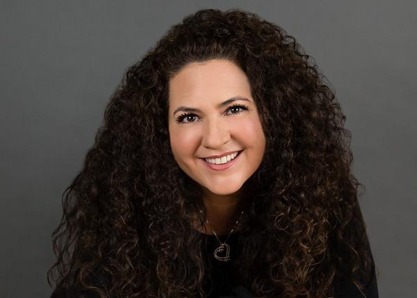 Gina Professional Headshot   Mortgage Broker