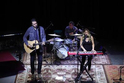 Chrissy Poland & Ari Hest w/Special Guest Donna Byrne 11/24/17