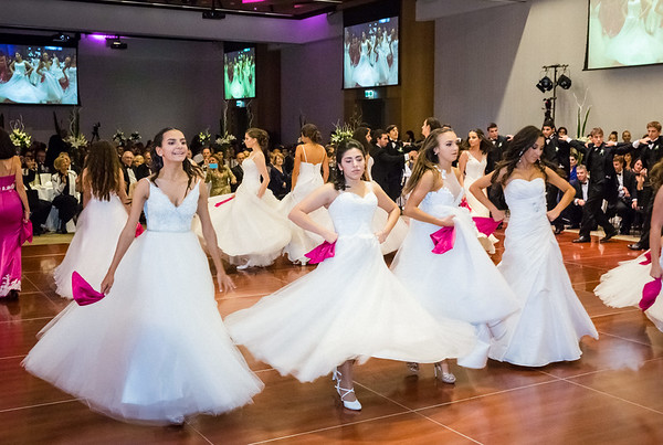 94th Kytherian Debutante Ball 2016 Full Collection Sydney Australia (Offical Photos)