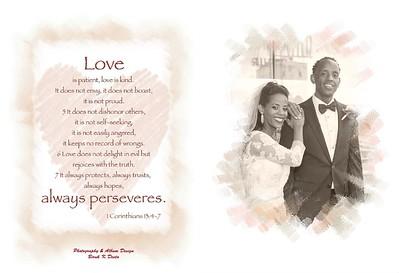 Genele wedding book