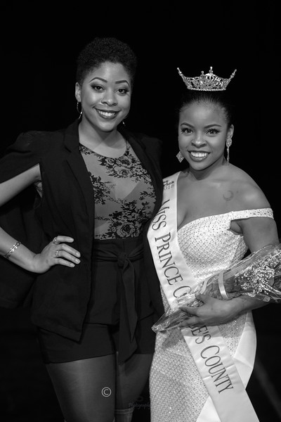 Miss Prince George Pageant
