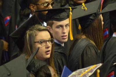 Jake's and Bri's Southwest Graduation