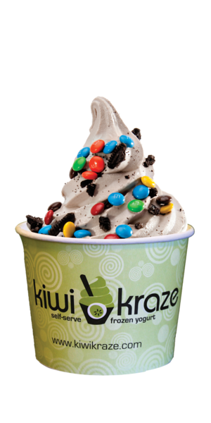 Frozen Yogurt Images