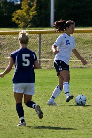 Marymount U. Women's Soccer