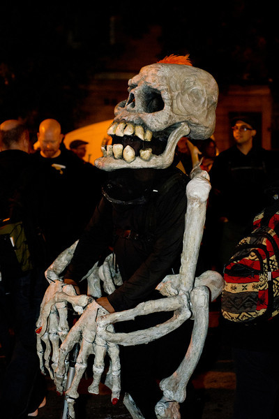 El Día de los Muertos 11.12