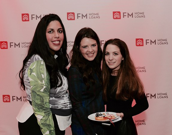 FM Home Loans Corporate Holiday Party  2016