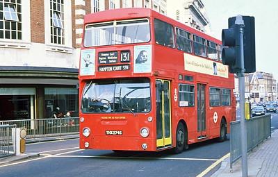 London 1971-2000