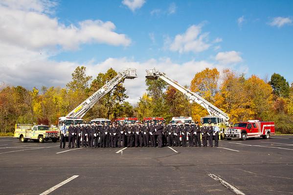 Ramsey NJ Fire Dept