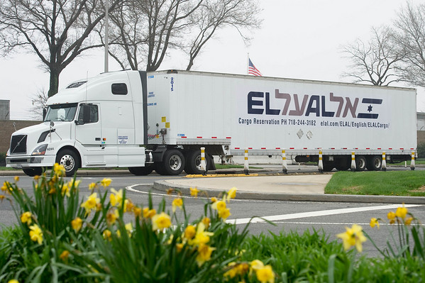 El-Al Cargo