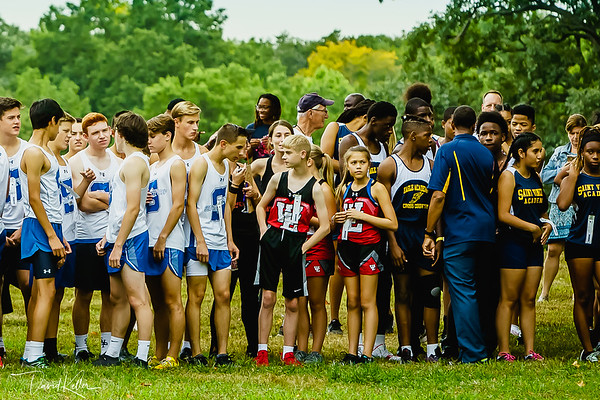 2019-0905 WEHS-XC @ Branch Brook Park