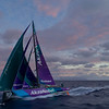 Leg 4, Melbourne to Hong Kong, day 18. Onboard Azkonobel through the Philippine islands and the final day to Hong Kong. Photo by Sam Greenfield/Volvo Ocean Race. 18 January, 2018.  Onboard Azkonobel through the Philippine islands and the final day to Hong Kong