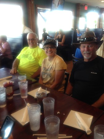 2018 July 21 - Palm Valley Bar & Grill