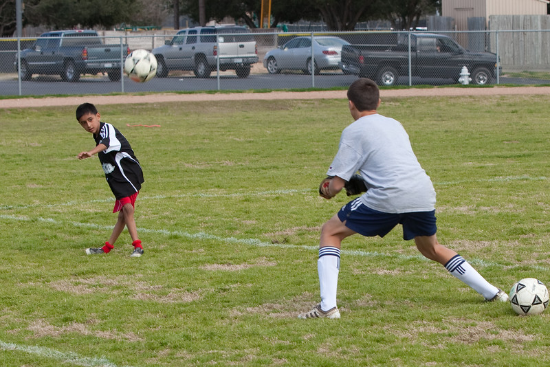20-Feb-2010 vs Marshall<br>(F A Cano)