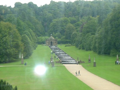 Chatsworth 2010